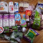 What We Eat: Week 8 of 52