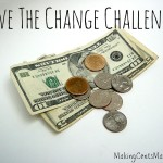 Save The Change: Our 30 Day Challenge