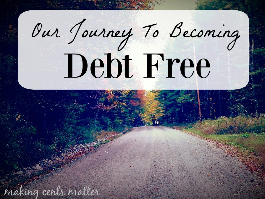 Becoming-Debt-Free