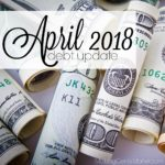 April 2018 Debt Update