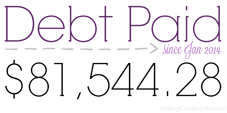 December 2017 Debt Update
