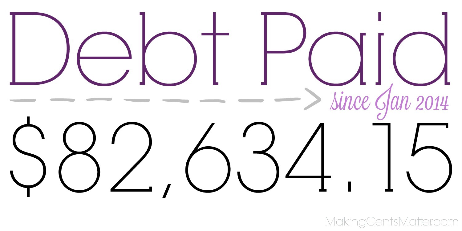 January 2018 Debt Update