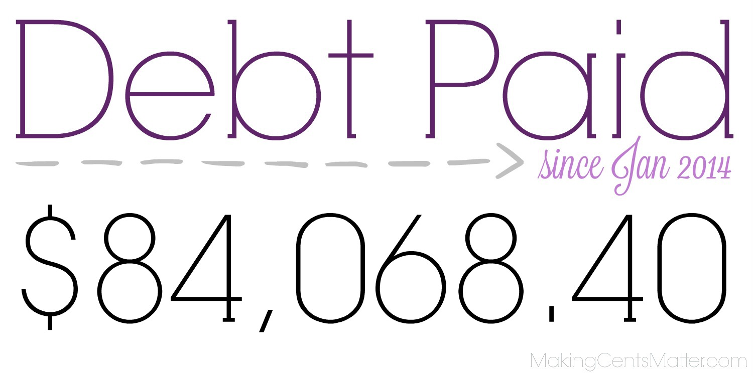 March 2018 Debt Update